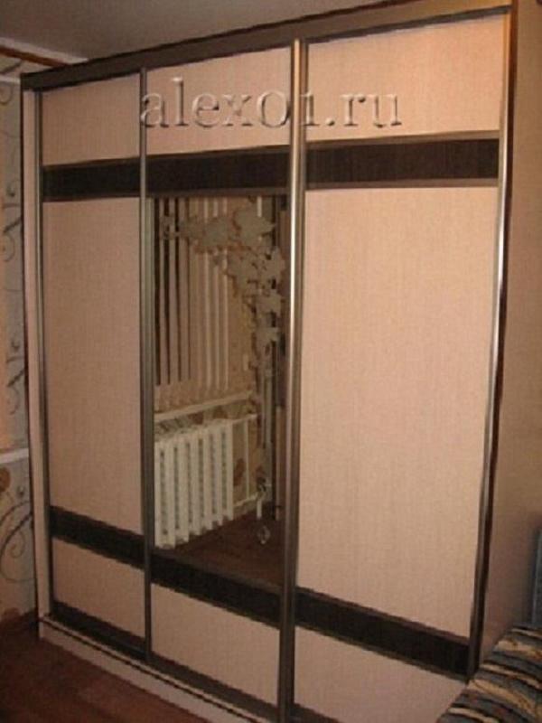Встроенный шкаф купе цена от производителя  Интернет